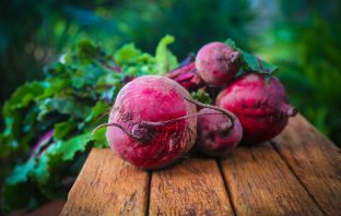 Rote Beete - Betain