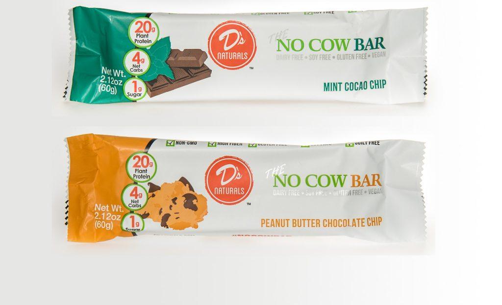 NO COW BAR im Test
