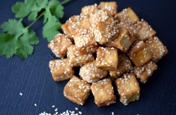 Tofu die bessere Wahl