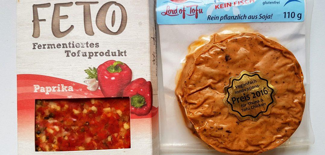 Beste Tofu-Produkte fürs Vollkornbrot