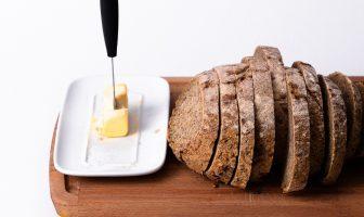 Die gesunde Butter