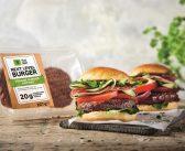 Veganer Next Level Burger bei Lidl