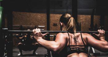 Veganer Muskelaufbau mit Ernährungsplan