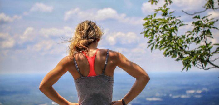 Durch Bewegung weniger Schmerzen